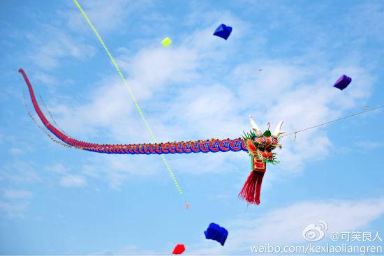 潍坊国际风筝节时间_潍坊风筝节是哪天?