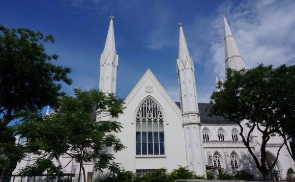2016新加坡旅游六大推荐景点
